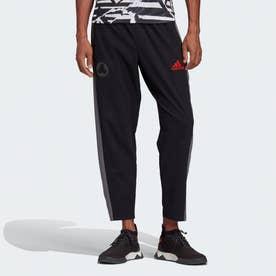 TANGO DNA トレーニング 7/8丈パンツ / TANGO DNA Training 7/8 Pants (ブラック)