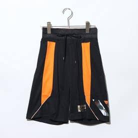 メンズ バスケットボール ハーフパンツ HARDENGEEKUPOLYC365 GC7200 (ブラック)
