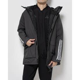 メンズ ベンチコート LTFIELDジャケット GE9998 (ブラック)