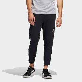 HEAT. RDY 7/8 トレーニングパンツ / HEAT. RDY 7/8 Training Pants (ブラック)
