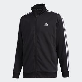 マストハブ 3ストライプス ジャケット / Must Haves 3-Stripes Jacket (ブラック)