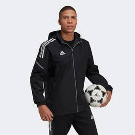 CONDIVO21 オールウェザージャケット (ブラック)