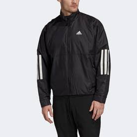 BTS LIGHTジャケット (ブラック)