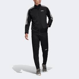 セレーノ トラックスーツ(ジャージ セットアップ) / Sereno Track Suit (ブラック)