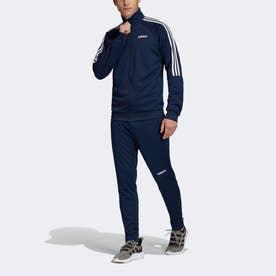 セレーノ トラックスーツ(ジャージ セットアップ) / Sereno Track Suit (ブルー)