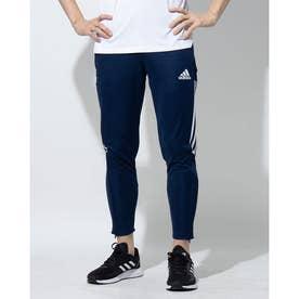 メンズ サッカー/フットサル ジャージパンツ TIRO21トレーニングパンツ GE5427 (ネイビー)