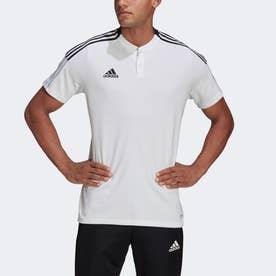 ティロ 21 シャツ / Tiro 21 Polo Shirt (ホワイト)