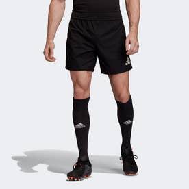 スリーストライプス ショーツ [3-Stripes Shorts] (ブラック)