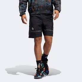 ハーデン スワッガーショーツ / Harden Swagger Shorts (ブラック)