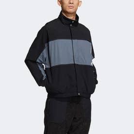 ワード ウーブンジャケット / Word Woven Jacket (ブラック)
