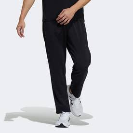 マストハブ 3ストライプス ウォームアップ パンツ / Must Haves 3-Stripes Warm Up Pants (ブラック)