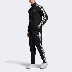 アスレティック ティロ トラックスーツ(ジャージセットアップ) / Athletics Tiro Track Suit (ブラック)