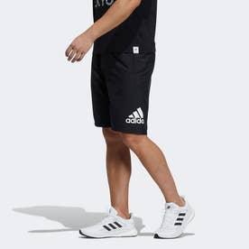 マストハブ ウーブン ショーツ / Must Haves Woven Shorts (ブラック)