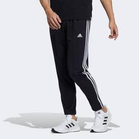 マストハブ 3ストライプス トラックパンツ(ジャージ)/ Must Haves 3-Stripes Track Pants (ブラック)
