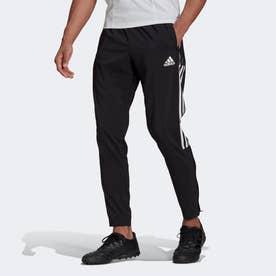 ティロ 21 ウーブンパンツ / Tiro 21 Woven Pants (ブラック)