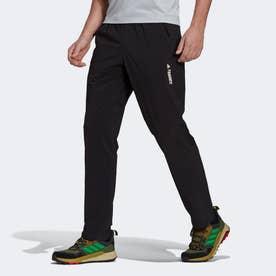 テレックス ライトフレックス ハイキングパンツ / Terrex Liteflex Hiking Pants (ブラック)