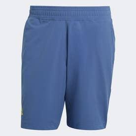 テニス エルゴ PRIMEBLUE 9インチ ショーツ / Tennis Ergo Primeblue 9-Inch Shorts (ブルー)