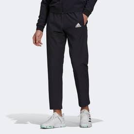 テニス ストレッチウーブン PRIMEBLUE パンツ / Tennis Stretch-Woven Primeblue Pants (ブラック)