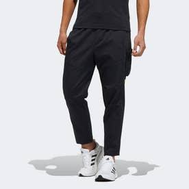 ツイル カスタムパンツ / Twill Custom Pants (ブラック)