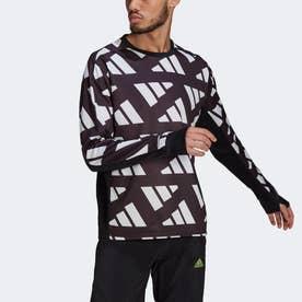 オウン ザ ラン セレブレーション スウェットシャツ / Own The Run Celebration Sweatshirt (ブラック)
