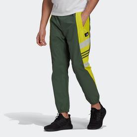 ウーブンパンツ / Woven Pants (グリーン)
