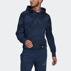 スポーツウェア オールオーバープリント プルオーバー スウェットシャツ / Sportswear Allover Print Pullover Sw