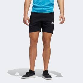 AEROREADY ショーツ / AEROREADY Shorts (ブラック)
