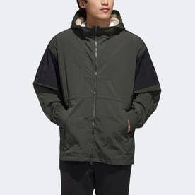 マストハブ ロングジャケット / Must Haves Long Jacket (グリーン)