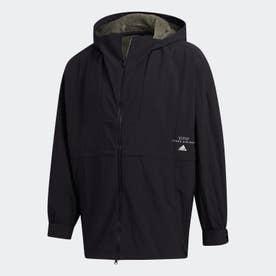 マストハブ ロングジャケット / Must Haves Long Jacket (ブラック)