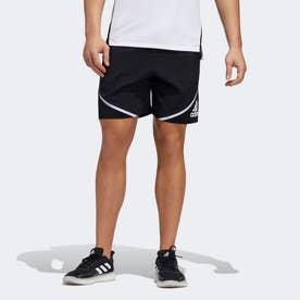 PRIMEBLUE ショーツ / Primeblue Shorts (ブラック)