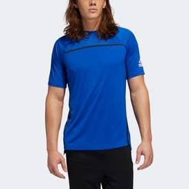 PRIMEBLUE 半袖Tシャツ / Primeblue Tee (ブルー)