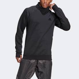 COLD. RDY スウェットシャツ / COLD. RDY Sweatshirt (ブラック)