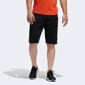 シティ ロング ショーツ / City Long Shorts (ブラック)