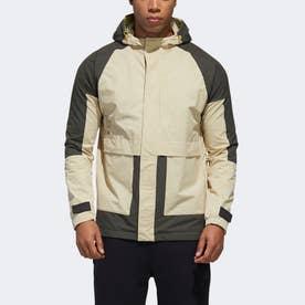 TH パーカージャケット / TH Parka Jacket (ベージュ)