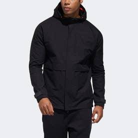 TH パーカージャケット / TH Parka Jacket (ブラック)