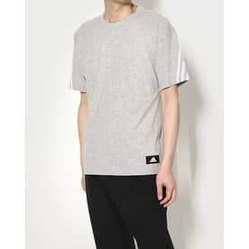 メンズ 半袖Tシャツ MBICBACK3STTEE GP9510 (グレー)