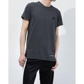 メンズ 半袖機能Tシャツ MSTUDIOTECHTEE GM0627 (ブラック)