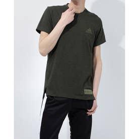 メンズ 半袖機能Tシャツ MSTUDIOTECHTEE GM0628 (グリーン)