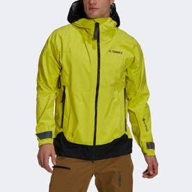 テレックス MYSHELTER GORE-TEX アクティブ レインジャケット / Terrex MYSHELTER GORE-TEX Active Rain Jacket