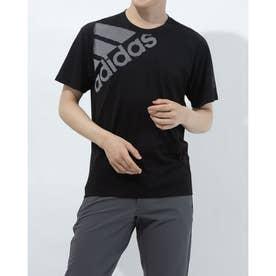 メンズ 半袖機能Tシャツ MFREELIFTBOSTEE DU0902 (ブラック)