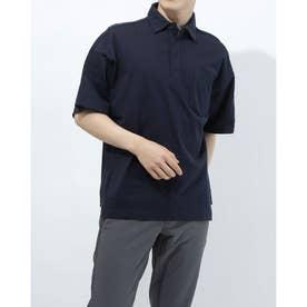 メンズ 半袖ポロシャツ MMHPOLOAP GV5144 (ネイビー)