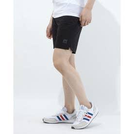 メンズ ゴルフ ショートパンツ ADICROSS ショートパンツ GM5505 (ブラック)