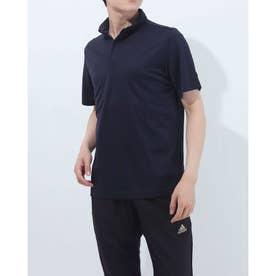 メンズ 半袖ポロシャツ MMHワンポイントポロシャツ GN0800 (ネイビー)