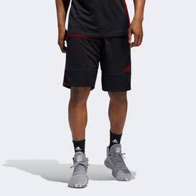 3G スピード リバーシブル ショーツ / 3G Speed Reversible Shorts (ブラック)