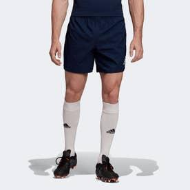 スリーストライプス ショーツ [3-Stripes Shorts] (ブルー)