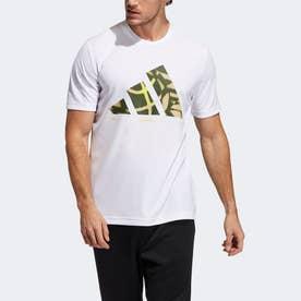 半袖Tシャツ / Tee (ホワイト)