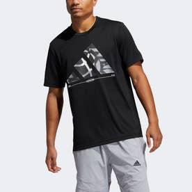 半袖Tシャツ / Tee (ブラック)