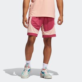 ハーデン アバター C365 ショーツ / Harden Avatar C365 Shorts (ピンク)
