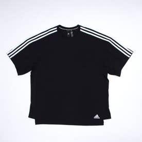 adidas/Tシャツ JKL55 GN0813 (ブラック)