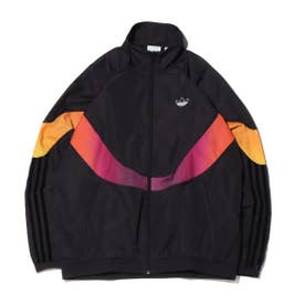 SPRT SPRAY TRACK TOP (BLACK)